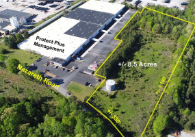 For Sale, ,Land,For Sale,2974 Nazareth Rd,1013