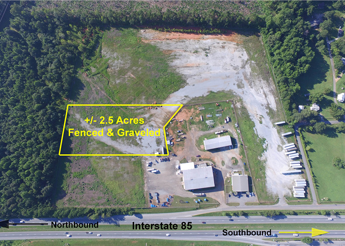 For Lease, ,Land,For Lease,600 Edgefield Rd Cowpens, SC 29330,1015