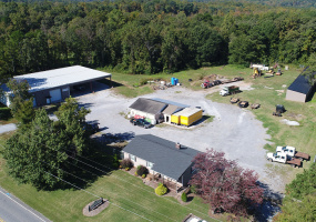 Sold, ,Industrial,Sold,2566 Old Georgia Highway,1021