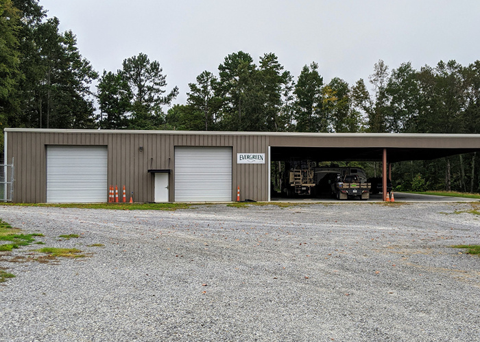 For Sale, ,Industrial,For Sale,2566 Old Georgia Highway,1021