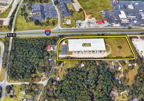 For Lease, ,Industrial,For Lease,630 Edgefield Road,1029