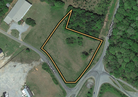 For Sale, ,Land,For Sale,297 Lemeul Road,1032