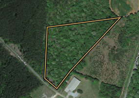 For Sale, ,Land,For Sale,297 Lemeul Road,1033
