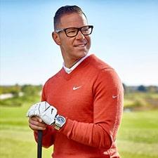 Sean Foley Golf Instructor