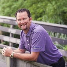 Steve Hunter Jr. Hunter Energy Solutions
