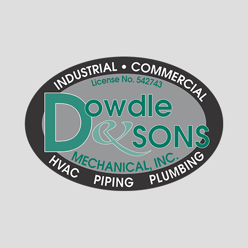 Dowdle and Sons logo