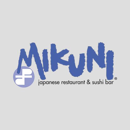 Mikuni Sushi logo