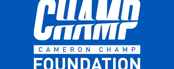 Cameron Champ Foundation logo