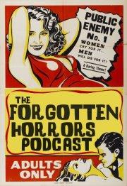 Forgotten Horrors Podcast