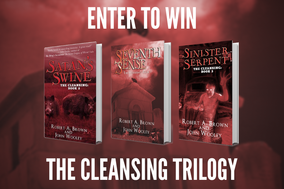 Copy of GIVEAWAY – Sinister Serpent