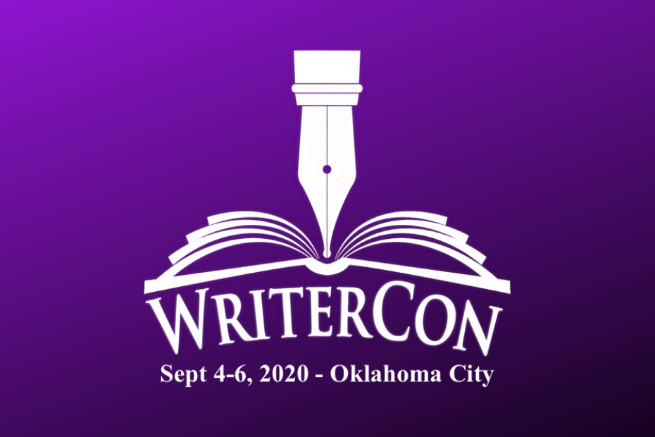 2020-WriterCon- Logo