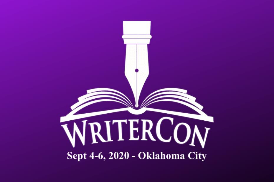 2020-WriterCon- Logo