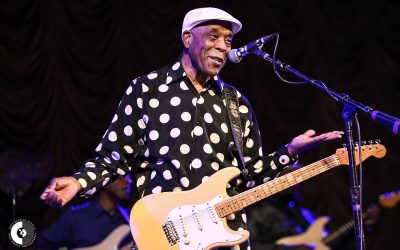Buddy Guy @ The Crest Theatre Sacramento