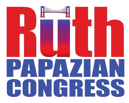 This is an image of the Ruth for Congress Logo