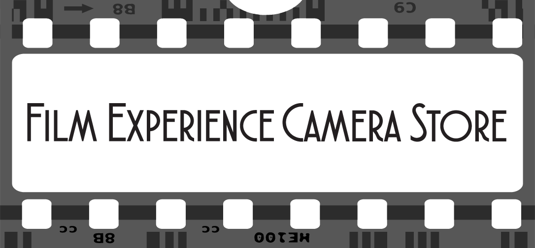 The Film Experience Camera Store