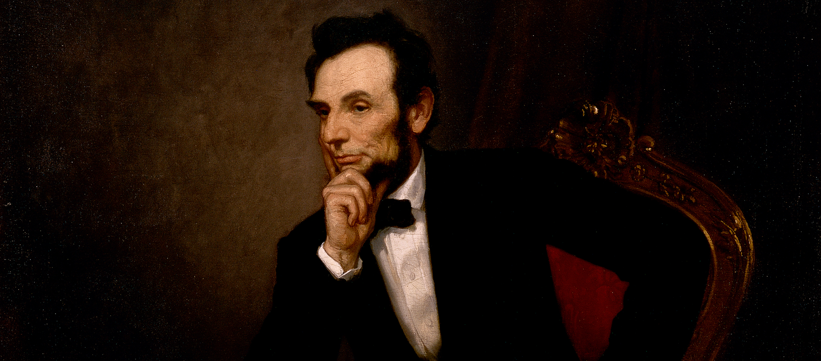 The Greatness of Lincoln – Building a Team of Rivals