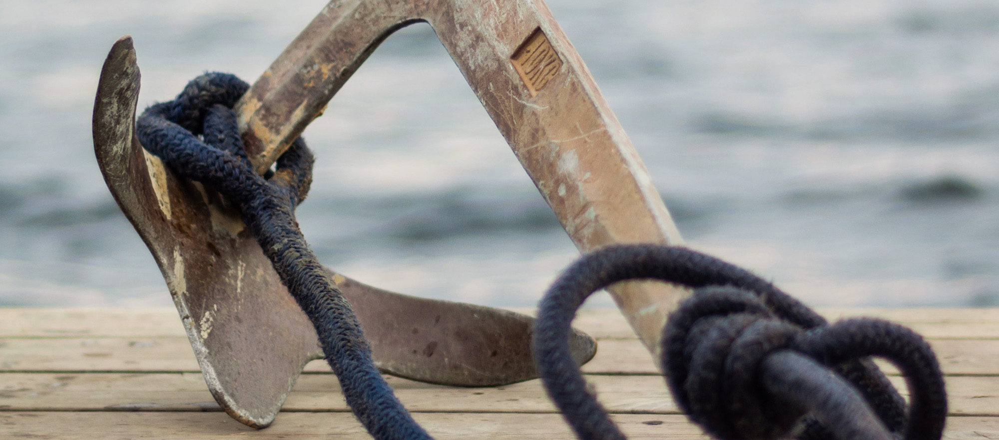 Recognizing the Importance of What Anchors You in Life