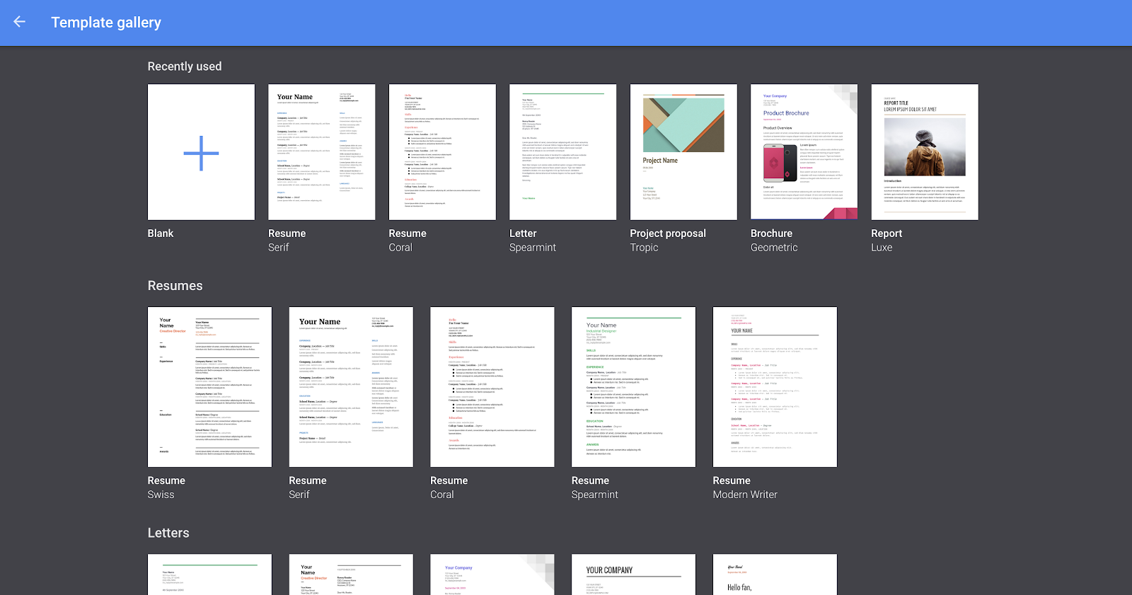 How To Use Google Docs For Blogging Blog Wordable Io