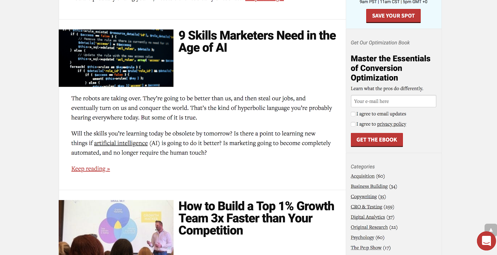 How to Grow Your Blog: The Ultimate Guide - Wordable