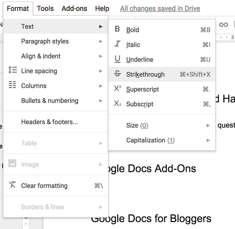 Using Google Docs: The Ultimate Guide for 2019 - Wordable