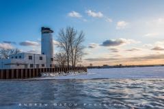 Cleveland Coast Guard Station