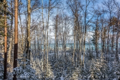 Lake Superior Winter Wonderland