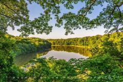 Millcreek Park Overlook
