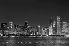 Chicago_Pano_BW