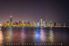 Chicago_Skyline_Color
