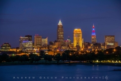 Cleveland_Skyline_Indians_Colors