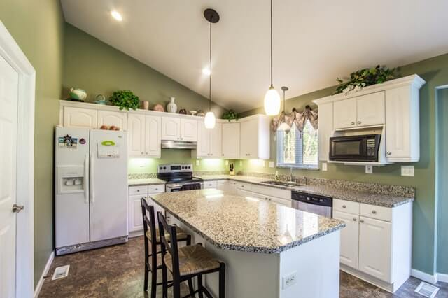 Bountiful Utah Plumbing for Kitchen Remodeling and New Construction