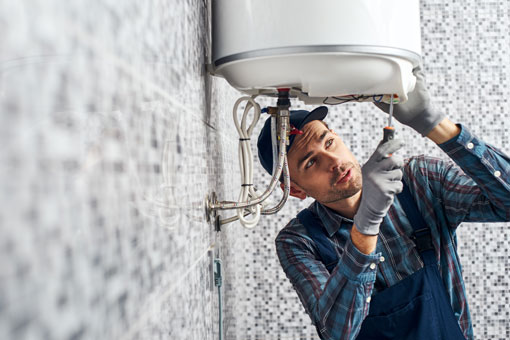 Water Heater Installation and Replacement (Tankless and Traditional Tank Style) - Plumber Bountiful Utah