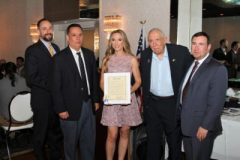 2018 Recipient of the Valley Stream Chamber of Commerce Business Achievement Award