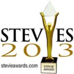 stevie-awards-2013