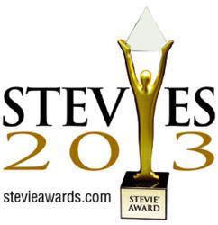 stevie-awards-2013