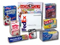 MULT PAPER BOXES
