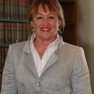 The Honourable Justice Kirsty MacMillan SC