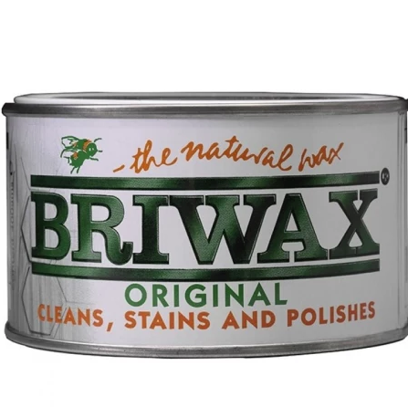 Briwax Antique Mahogany