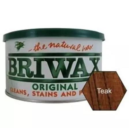 Briwax Teak