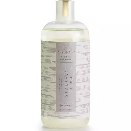 Illume Grey Lavender Dish Soap