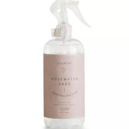 Illume Rosewater Sage Countertop Spray
