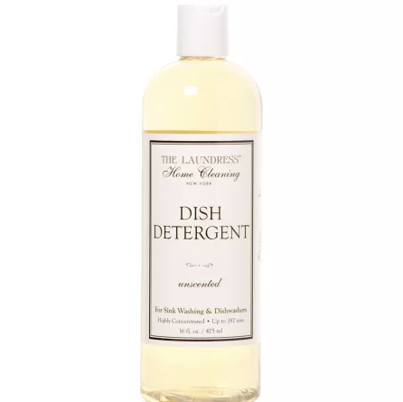 The Laundress Dish Detergent