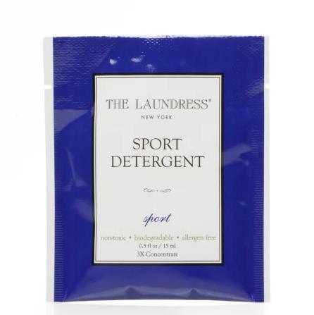 The Laundress Sport Detergent Pacquette
