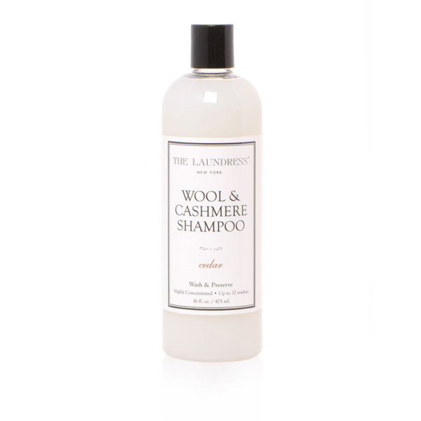 The Laundress Wool and Cashmere Shampoo