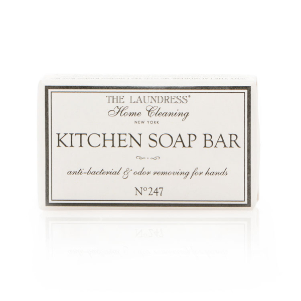 The Laundress Kitchen Bar Soap