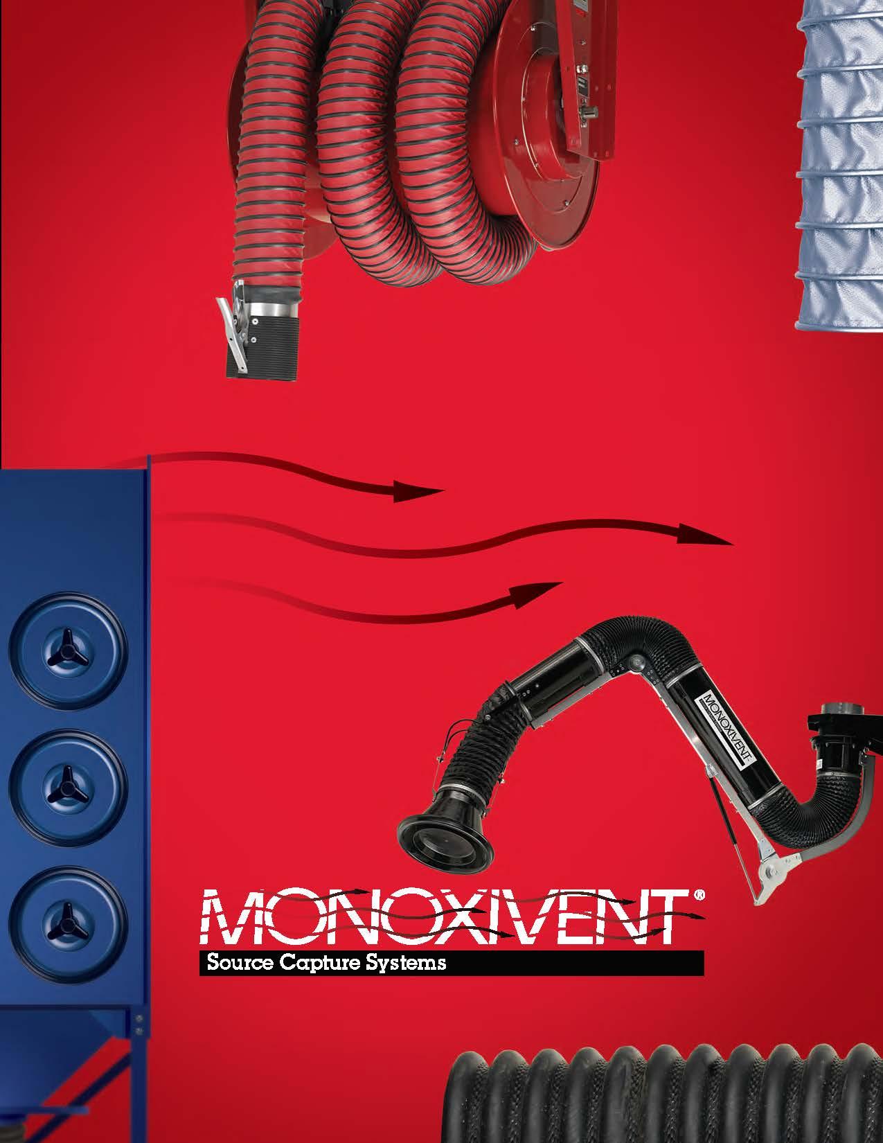 MONOXIVENT Represented by MSM in Wichita Kansas