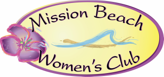 Mission Beach Womens club
