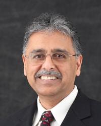 Niranjan Rao, PhD FCP