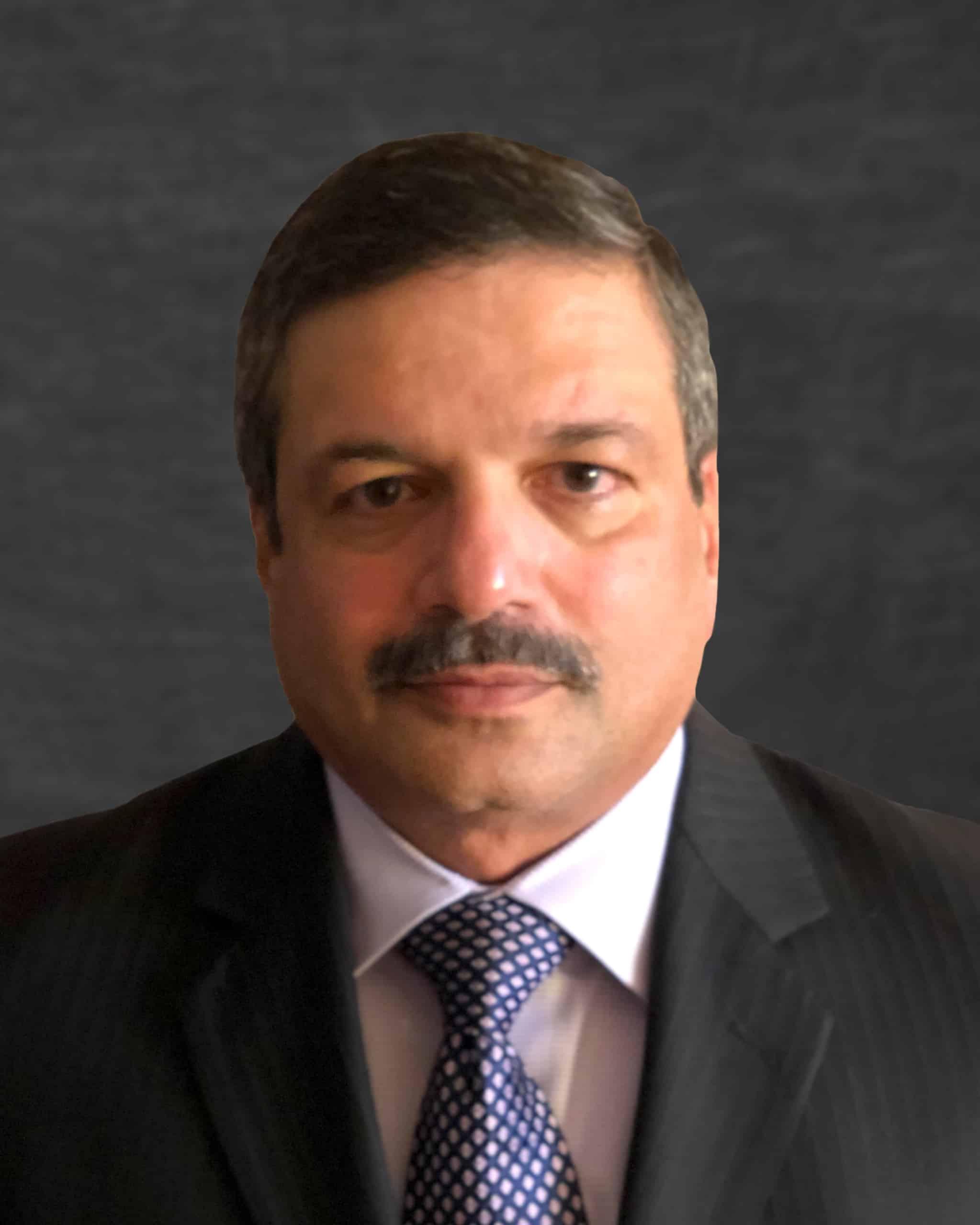 Shashank Mahashabde
