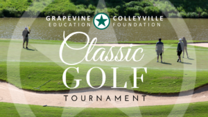 GCEF Classic Golf Tournament